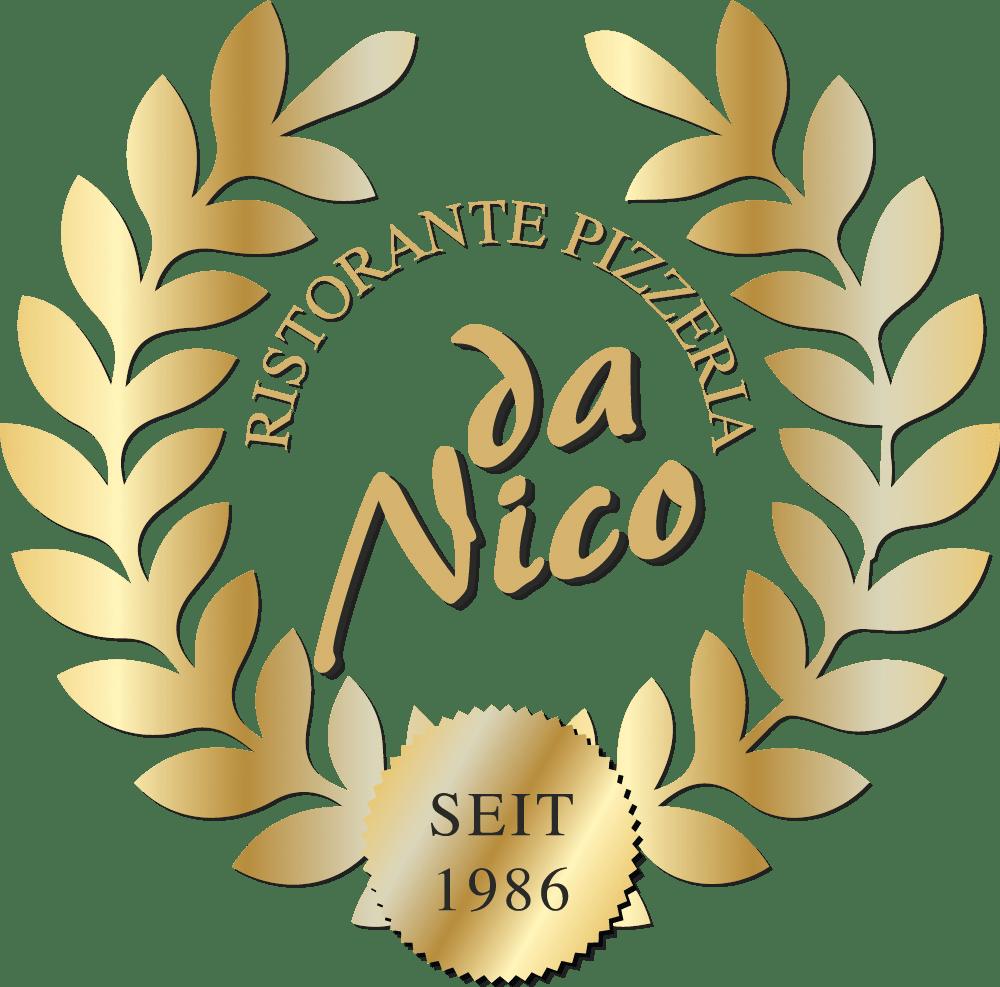 Ristorante Da Nico seit 1986