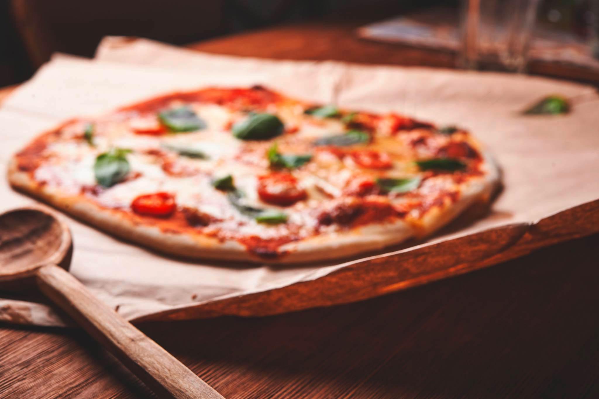 Il Podio Pizzeria Ristorante Ravensburg Pizza 05 Unsplash